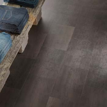 Amtico Spacia LVT in Steel (SS5A2804)