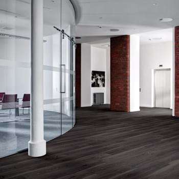 Amtico Spacia in Inked Cedar (SS5W2552)