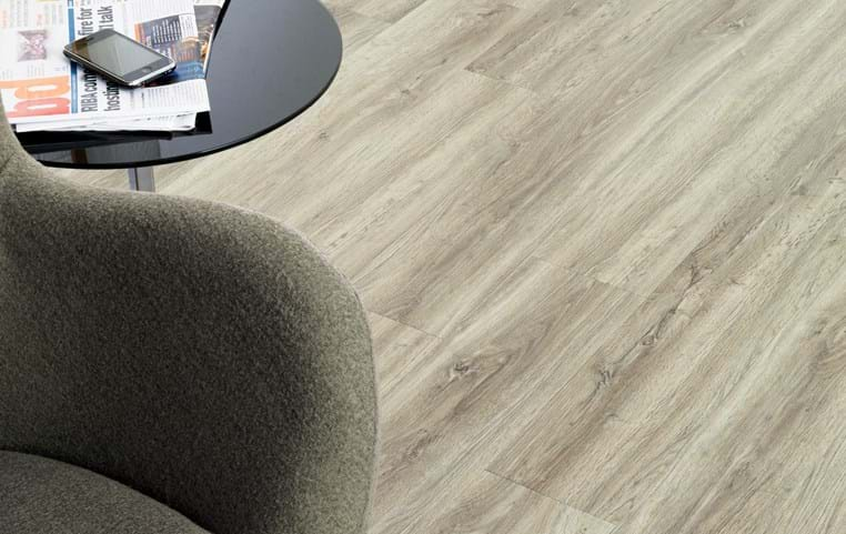 Amtico International: French Grey Oak - SU5W3001