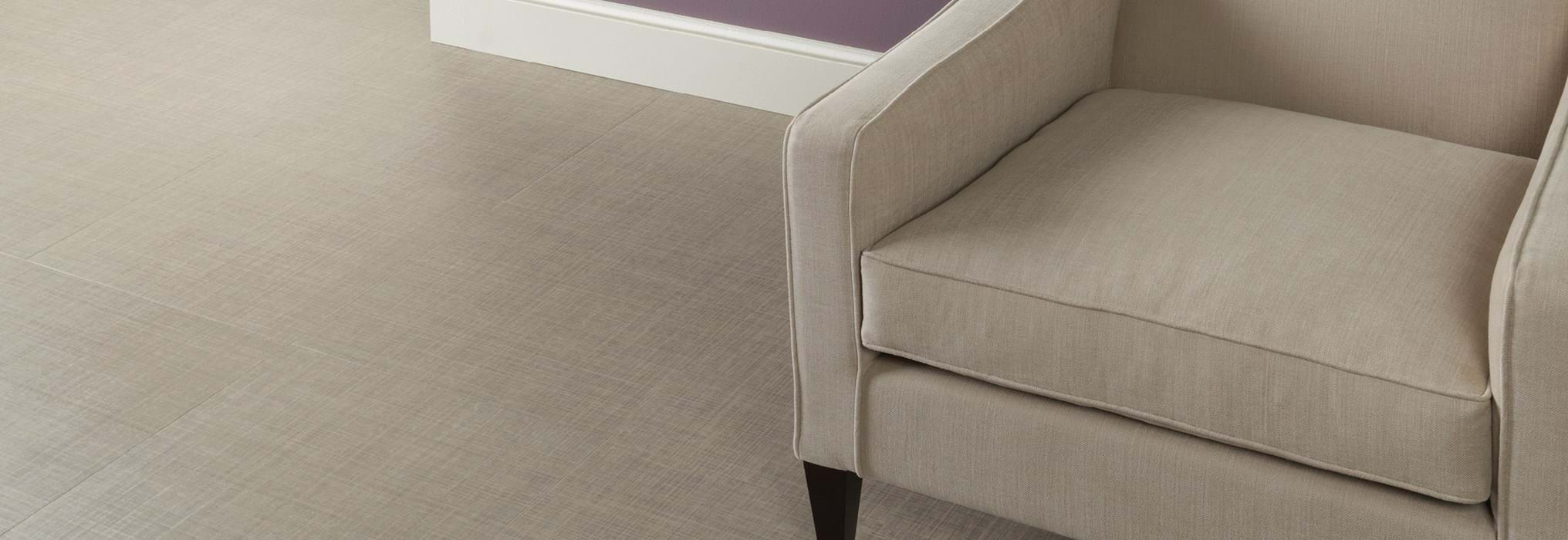 Amtico International: Linen Weave - AM5A3800