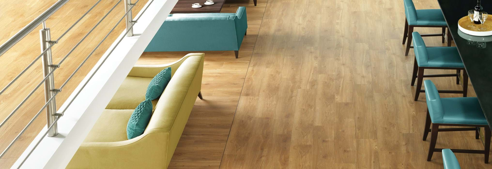 Amtico International: Traditional Oak - AM5W2514