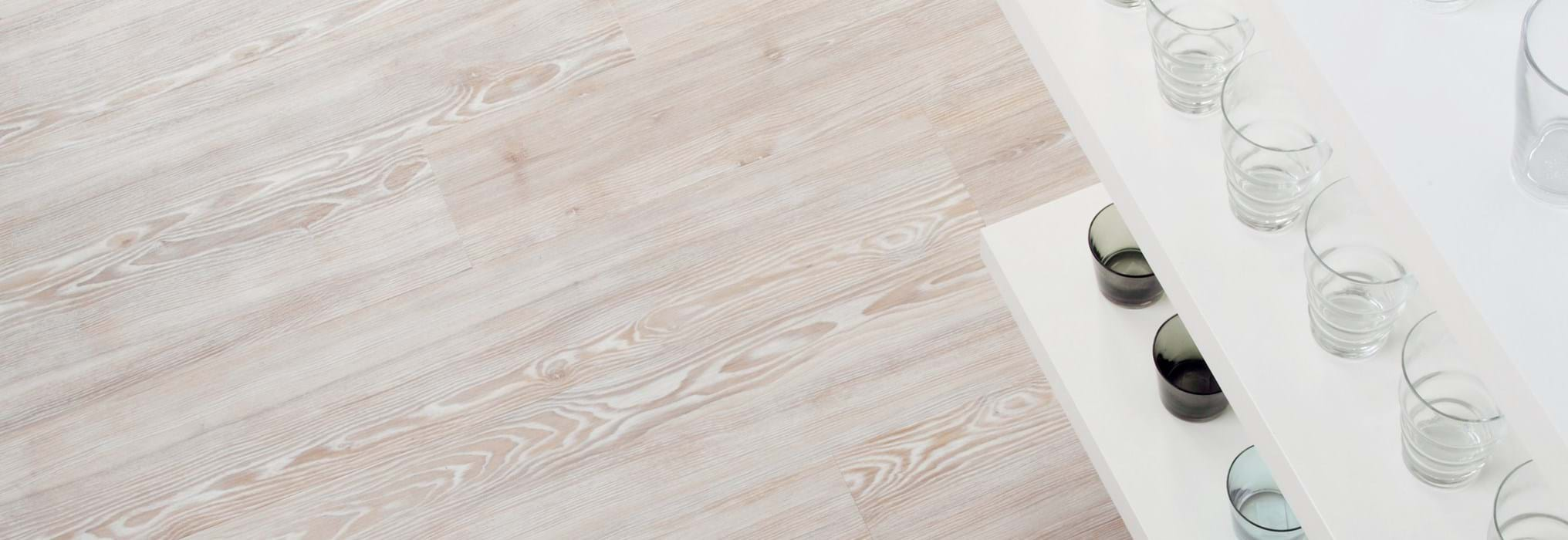 Amtico International: Worn Ash - AM5W2539