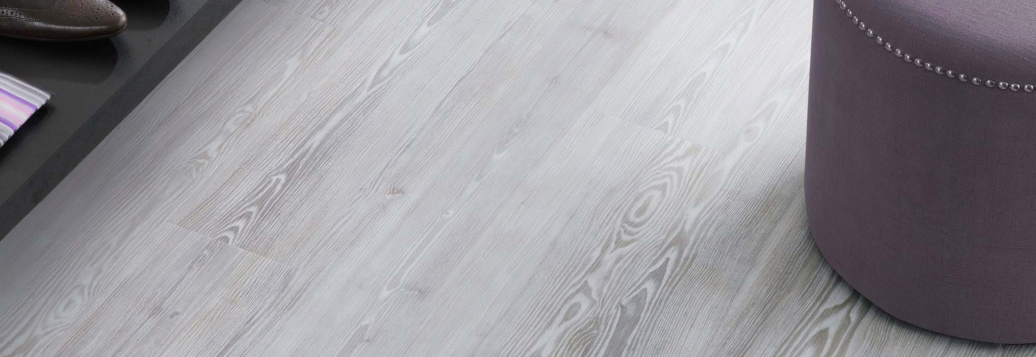 Amtico International: White Ash - AM5W2540