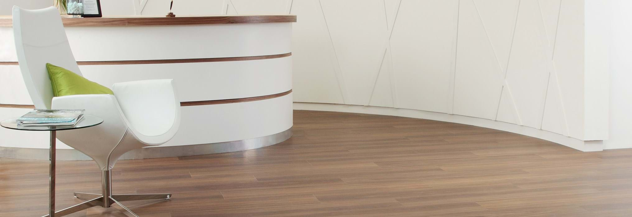 Amtico International: Exotic Walnut - AM5W2541