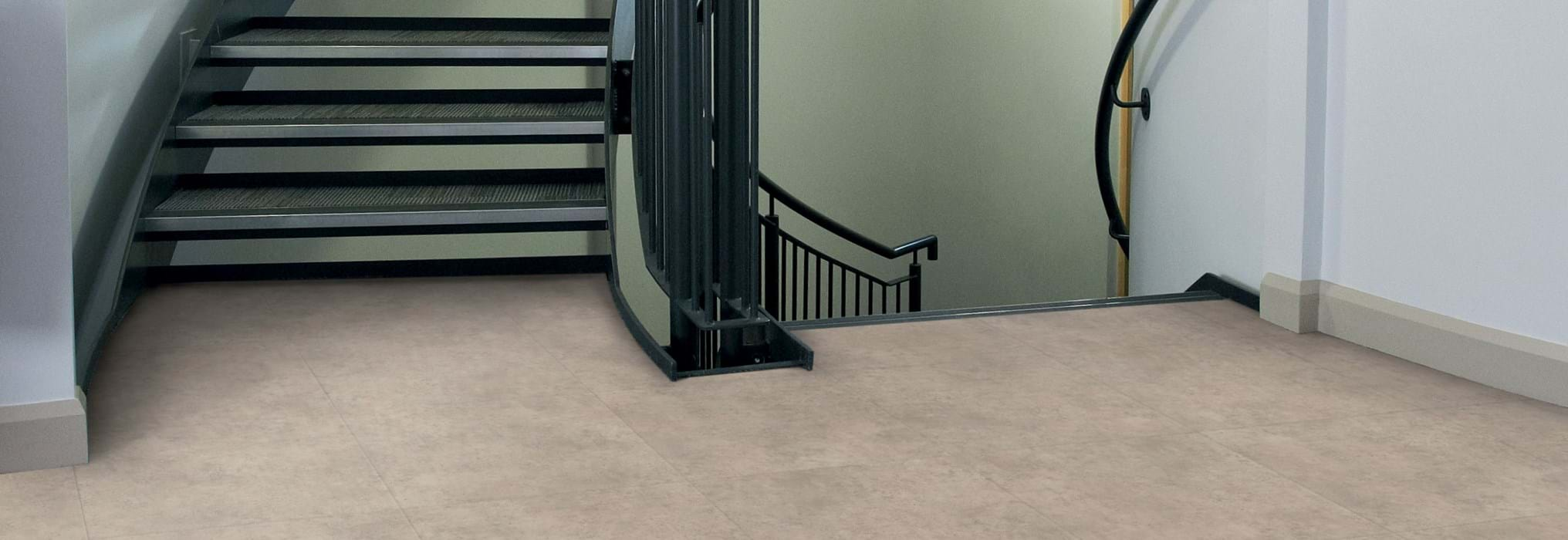 Amtico International: Ceramic Ecru - SF3S3592