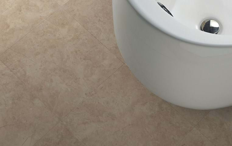 Amtico International: Bottocino Cream - SF3S4599