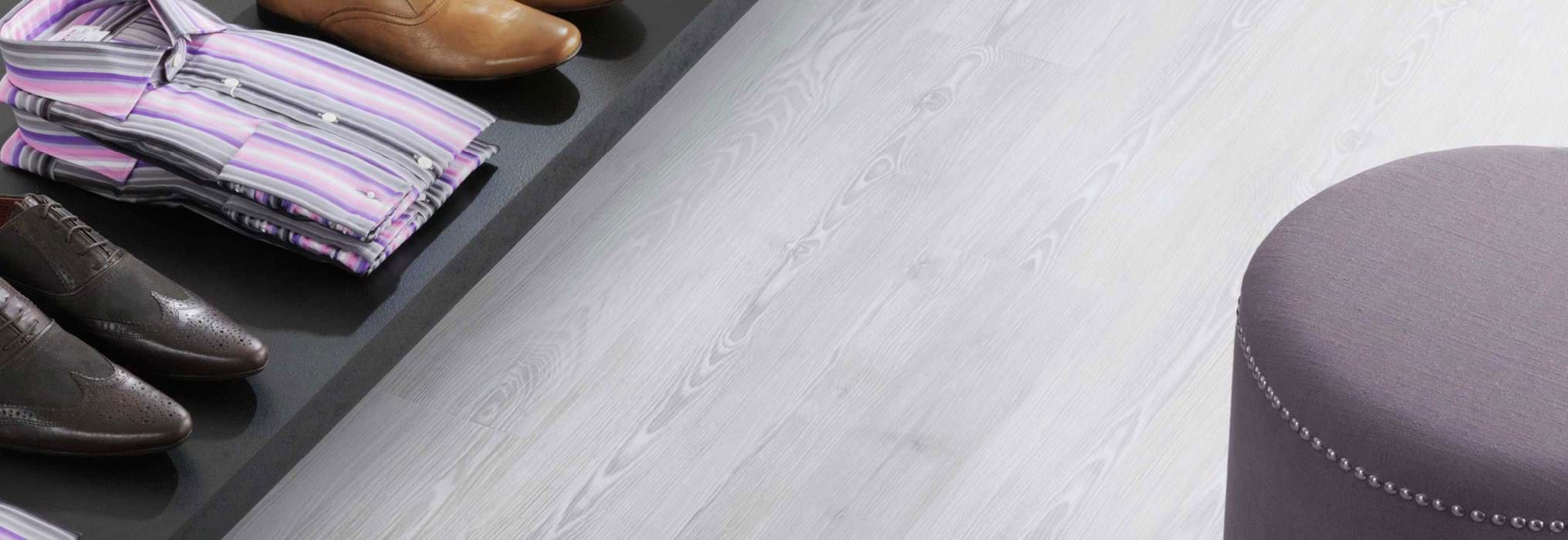 Amtico International: White Ash - SF3W2540